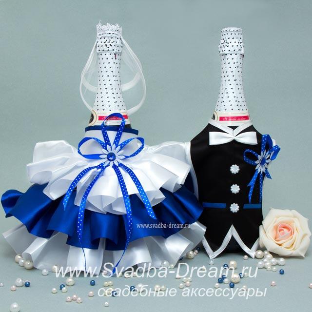 Мастер класс по изготовлению бутылок для свадьбы