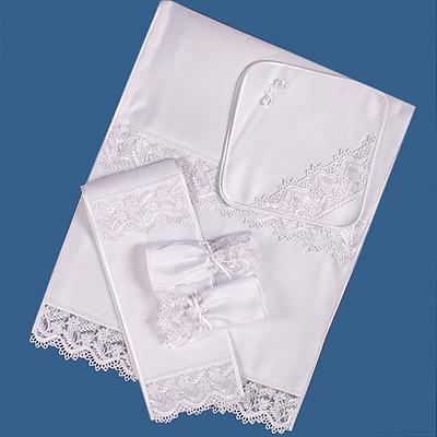 Платочки для венчания своими руками 62
